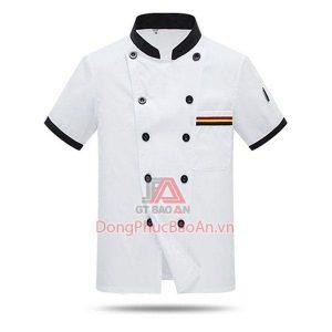Áo bếp, đồng phục bếp may sẵn