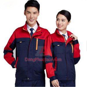 Đồng phục bảo hộ lao động cao cấp