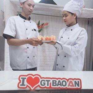 Mua bán áo bếp trưởng may sẵn giá rẻ tại tphcm 02