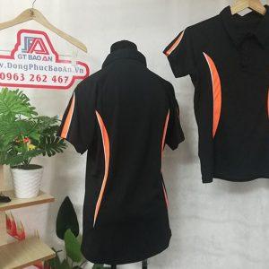Mẫu áo thun nhóm, áo thun team building giá rẻ chất lượng