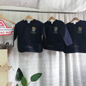 Đồng Phục Mầm Non Trường Thế giới Mặt trời – Little Em's 01