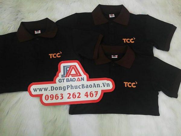 Xưởng May Áo Thun Đồng Phục Giá Rẻ - Chợ Hải Sản Phan Thiết 02