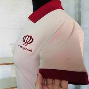Đồng phục giáo viên mầm non đẹp trường Bạch Tuyết - Khánh Hòa 03