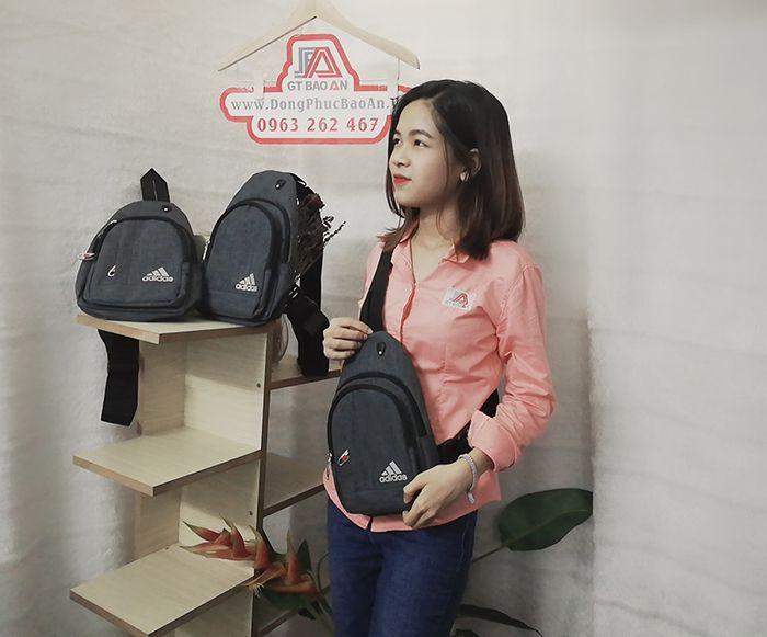 Túi Đeo Chéo Adidas Chính Hãng May Sẵn Giá Tốt 01