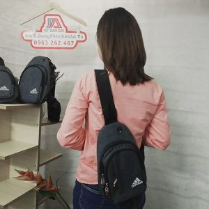 Túi Đeo Chéo Adidas Chính Hãng May Sẵn Giá Tốt 02