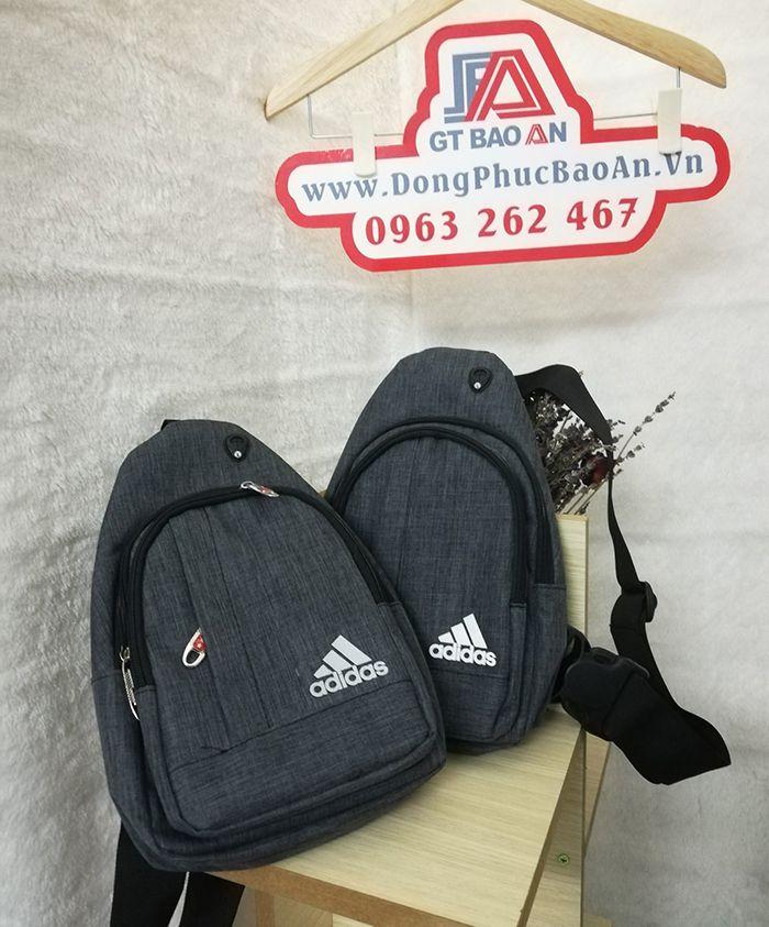 Túi Đeo Chéo Adidas Chính Hãng May Sẵn Giá Tốt 03