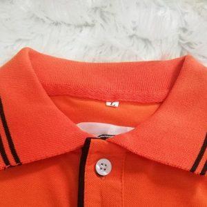 Xưởng may áo thun giá tận gốc - Áo Thun Chào S3D 02