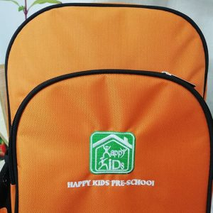 Balo đồng phục trường Happy Kids Pre-School 01