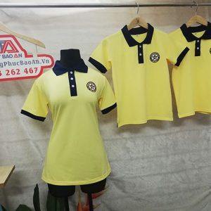 áo thun trung tâm anh ngữ 03