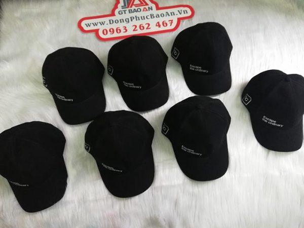 Xưởng may sỉ nón kết đồng phục công ty và hội nhóm giá rẻ 03