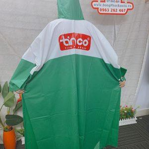 Xưởng sản xuất áo mưa công ty - Làm áo mưa quà tặng giá rẻ 08