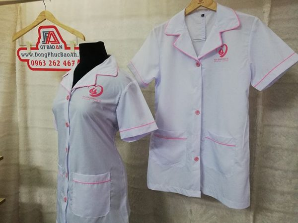 Áo y tá, điều dưỡng giá rẻ cạnh tranh tại tphcm 03