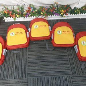 Xưởng may balo mầm non trường Việt Âu uy tín 02
