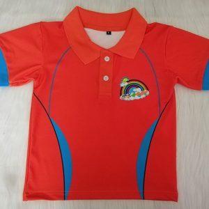Đồng phục cho bé trường mầm non Thỏ Ngọc 01