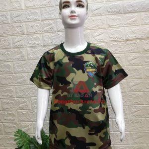 Xưởng May Đồ Lính Đồng Phục Trẻ Em Giá Rẻ Bình Tân