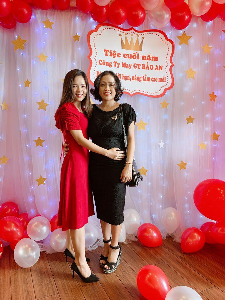Tiệc Tất Niên GT Bảo An: Không Khí Ngày Mừng Lễ Giỗ Tổ Ngành May