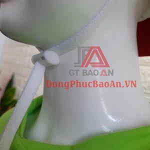 May Mũ Tai Bèo Mầm Non Đồng Phục Giá Rẻ Biên Hòa – Nón Tai Bèo Trẻ Em Màu Đỏ