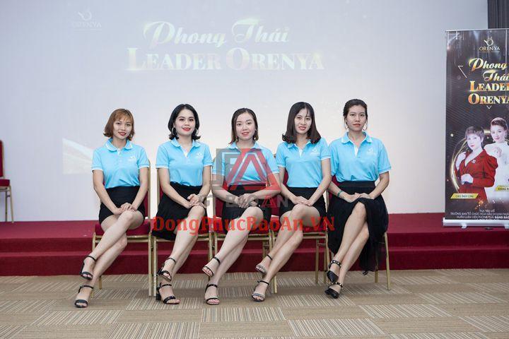 Xưởng May Áo Thun Đồng Phục Công Ty Cao Cấp Uy Tín Tại TPHCM