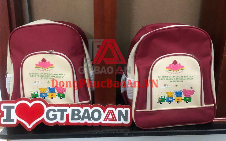 Xưởng May Balo Học Sinh Tốt Nhất KV Bình Dương – Đồng Nai – TPHCM