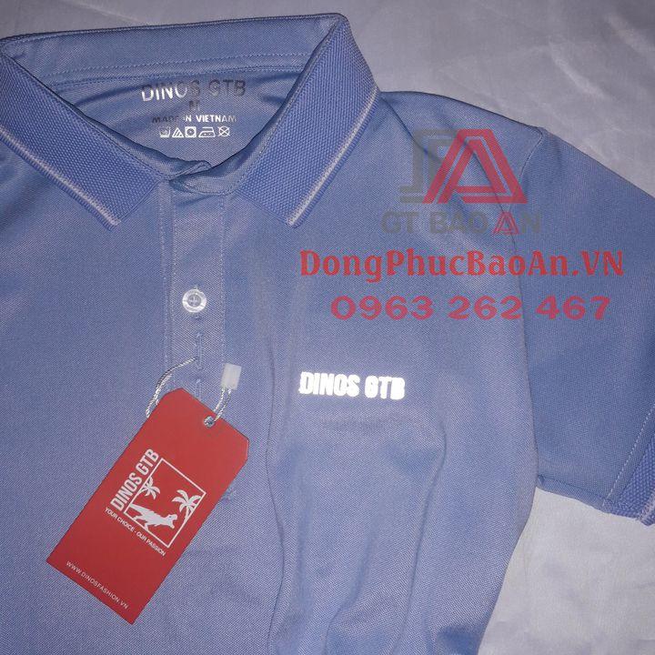 In decal áo thun theo yêu cầu – Giải pháp in áo thun số lượng ít lấy nhanh