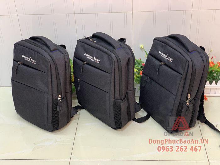 May balo quảng cáo, balo đồng phục công ty Honda Hoàng Việt chất lượng uy tín tại TPHCM – Biên Hòa – Đồng Nai