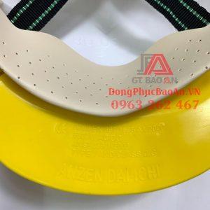 Xưởng sản xuất nón bảo hộ công trình chất lượng cao TPHCM – Biên Hòa – Đồng Nai