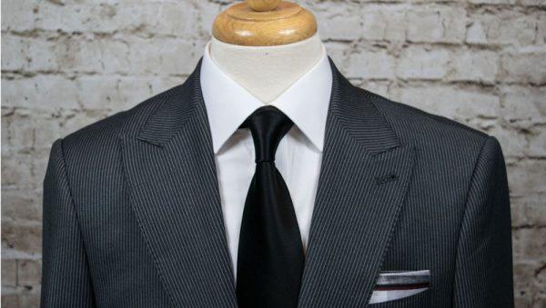 Các loại cổ áo sơ mi nam và cách chọn phù hợp với từng khuôn mặt