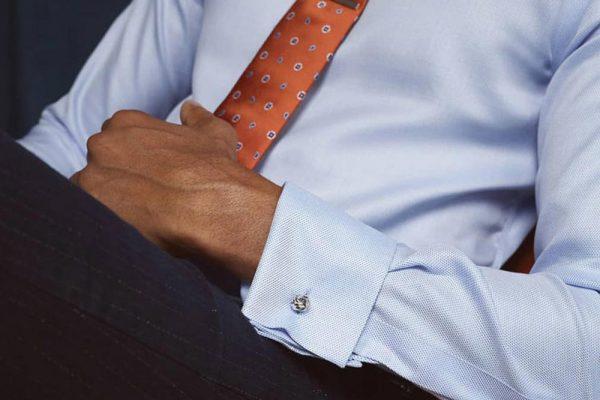 Các loại cổ tay áo sơ mi cơ bản và mốt số điều cần chú ý