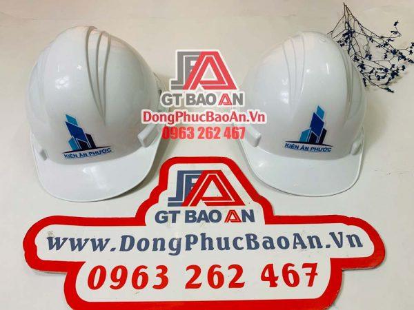 Nón bảo hộ công trình xây dựng - Tầm quan trọng và cấu tạo