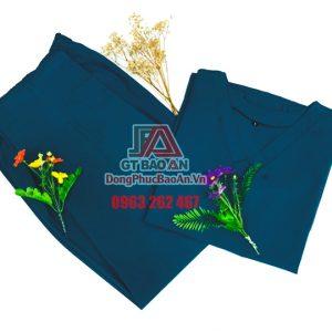 Vải may đồng phục y tế Kate Ford SG chuyên dụng và ưu nhược điểm của vải