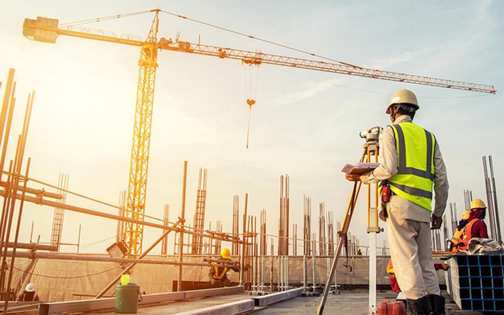 Trang bị bảo hộ cho công nhân xây dựng gồm những gì?