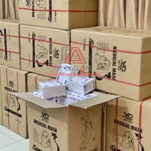 Khẩu trang VN95 Việt Đức chính hãng
