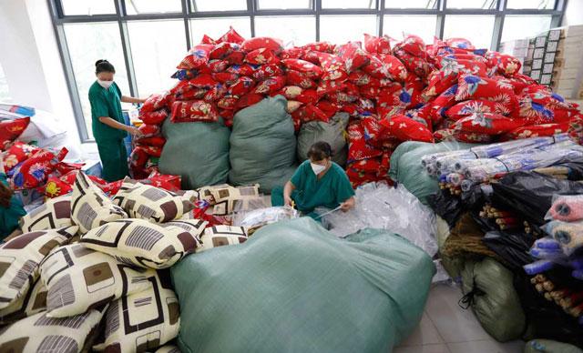 Công ty May Đồng Phục Scrubs TPHCM GT Bảo An đồng hành cùng lực lượng y tế tuyến đầu Bệnh Viện Chợ Rẫy
