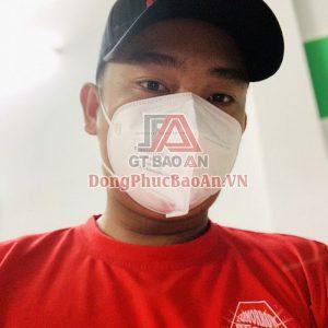 Khẩu Trang Y Tế TENAMYD FM - N95 Cao Cấp Chính Hãng