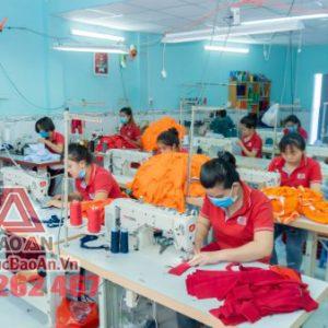 Xưởng may đồng phục giá rẻ tại TPHCM báo giá nhanh online